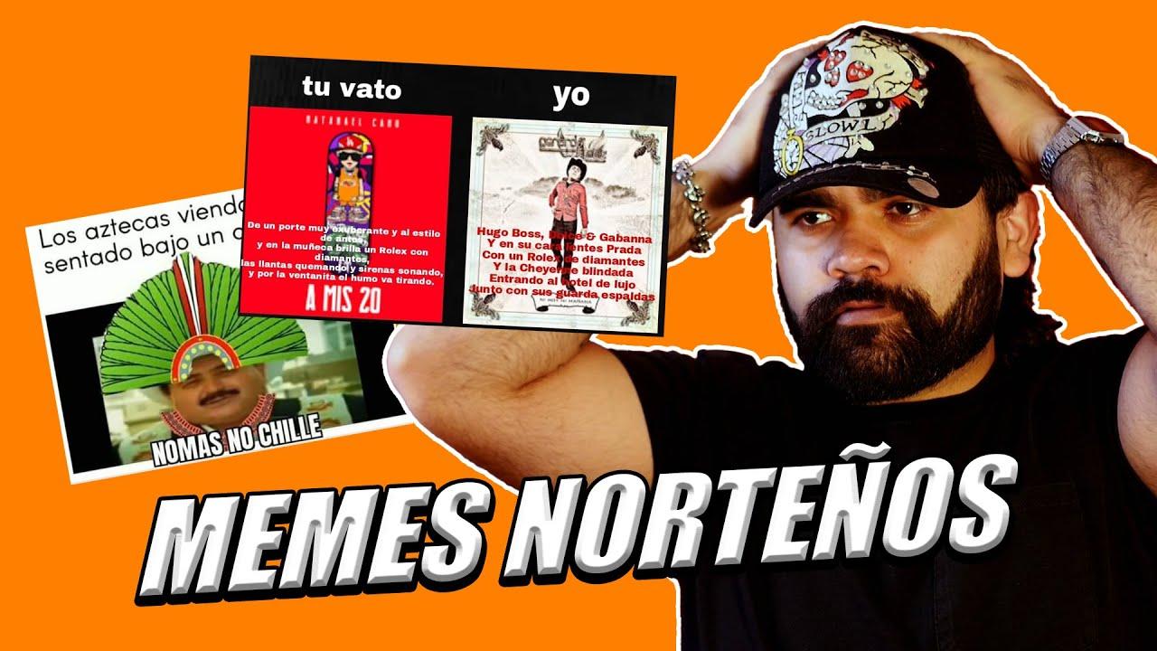 Download Lunes de MEMES NORTEÑOS - Ep. 194 #LDMN
