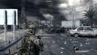 Splinter Cell: Conviction: Lag vor Visier