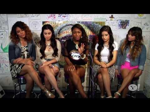 (HD) Fifth Harmony -
