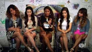 "(HD) Fifth Harmony - ""Miss Movin"