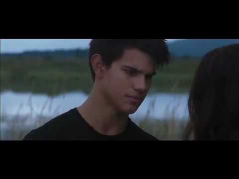 Taylor Lautner singing Baby by Justin Bieber (Bella Remix) Music Video