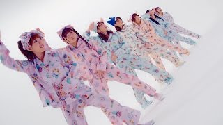 Cheeky Parade / Hands up ! MV