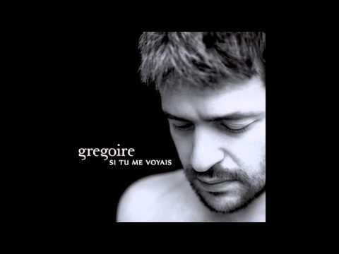Grégoire - Les roses de mon silence