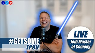 Gary Owen On Being In The Prime of His Comedy Career | #GetSome Podcast EP99