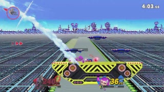 Super Smash Bros Ultimate Ridley Getting Elite Rank (NC)
