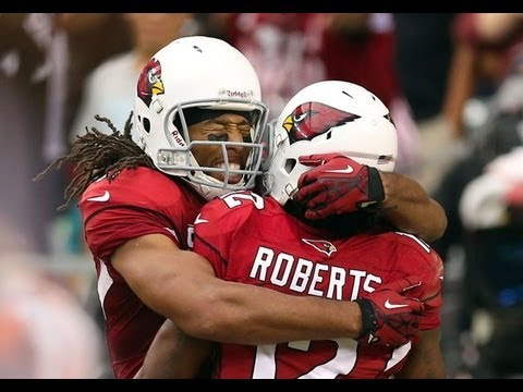 Cardinals vs Dolphins 24-21, Week 4