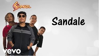 Siakol - Sandale (Lyric Video)