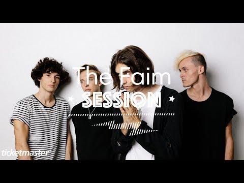 The Faim | Ticketmaster Session