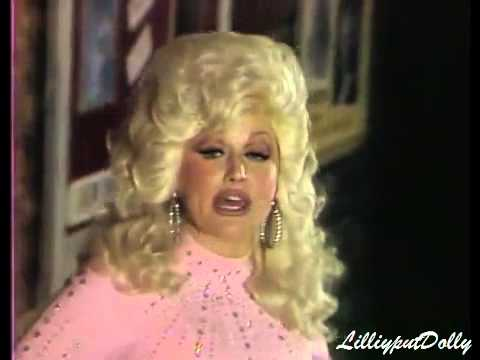 Dolly Parton - Bad Bad Leroy Brown On The Dolly Show 1976/77