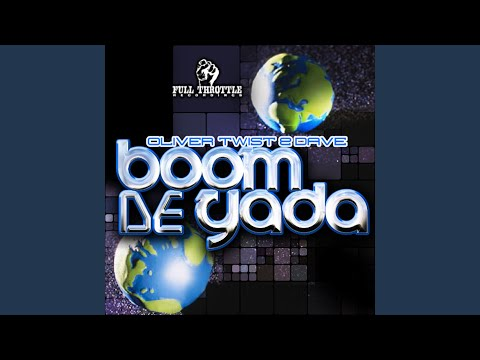 Boom De Yada (DC Radio Edit)