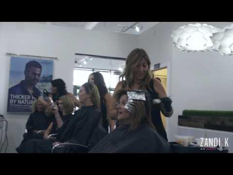 Zandi K Salon in Denver & Lakwood