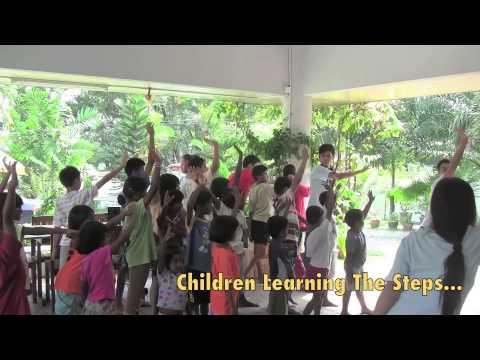 Norza Zakaria - Speech At Lighthouse Orphanage - Dato Norza