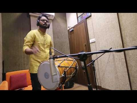 3 Peg Sharry Mann dhol cover | Neeraj kumar | T-Series