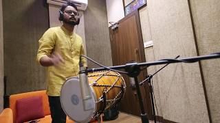 "Presenting ""sharry maan 3 peg"" punjabi dhol cover by neeraj kumar peg singer - sharry mann mixed by- sagar sathe record and at kambay stud..."