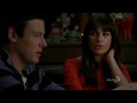 Glee - Without You (Full Performance)