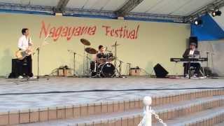CANVAS OF MUSIC in 17th 永山フェスティバル (2014.9.21)