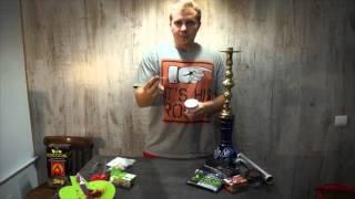 видео Табак для кальяна Al Fakher