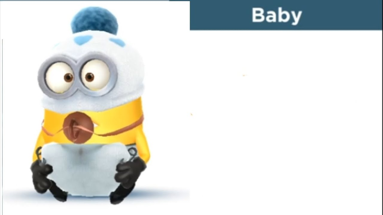 Despicable Me: Minion ...
