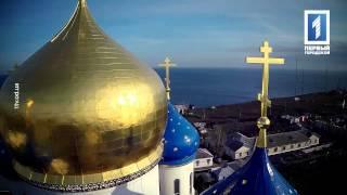 Свято-Успенский Патриарший монастырь в Одессе(Свято-Успенский Патриарший монастырь в Одессе., 2015-01-16T11:59:42.000Z)