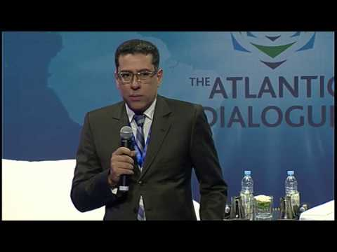 The Atlantic Dialogues 2016 - AD Talk – Trade Across the Atlantic | The Populist Challenge