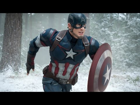 I am a Rider | Satisfya | Ft. Captain America | Steve Rogers