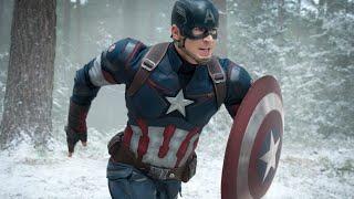 I am a Rider  Satisfya  Ft. Captain America  Steve Rogers  Avengers Endgame  Dalstan