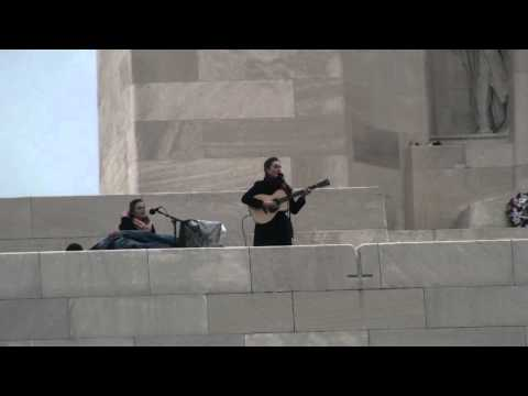 Vimy 95th Anniversary Ceremony-Vimy Ridge Song
