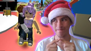 Roblox: LEAVE TOGO PLEASE!! | Maxi PlayGame