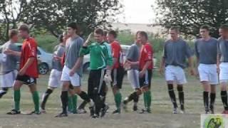 "Drizhina Greblja - ""Dynamo"" (Kobelyaki) 0:1"