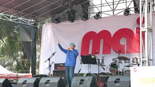 Indit , Irwan Permata  Penyanyi Lagu Sunda Modern ( Pentas MAI / Manajemen Artis Indonesia )