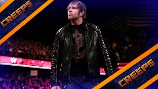 WWE Dean Ambrose 1st Custom Titantron 2016