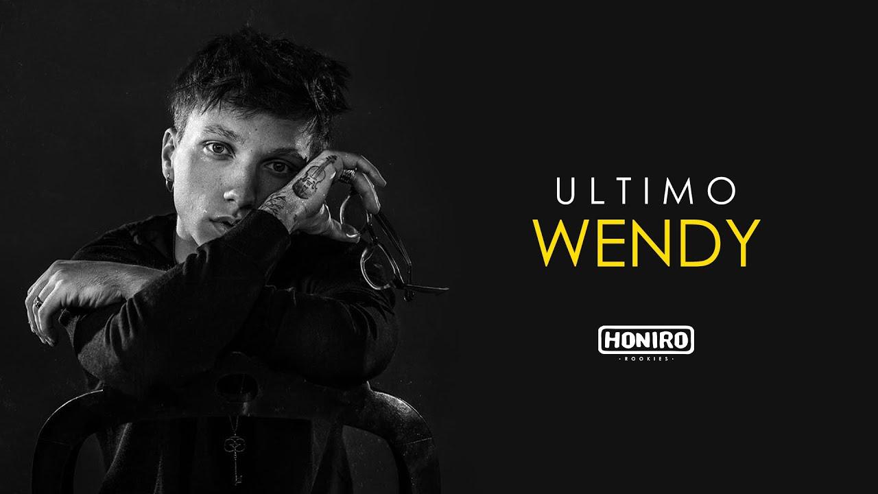 ULTIMO - 10 - WENDY - YouTube