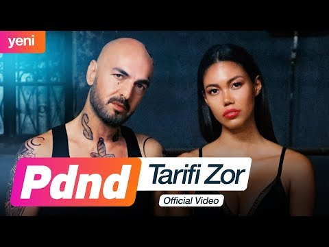 Soner Sar谋kabaday谋 - Tarifi Zor (Official Video)
