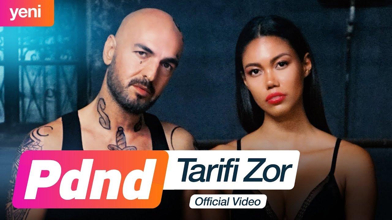 Soner Sarıkabadayı - Tarifi Zor (Official Video)