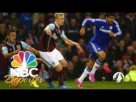 Burnley 1-3 Chelsea (Análisis) | FIFA | NBC Deportes