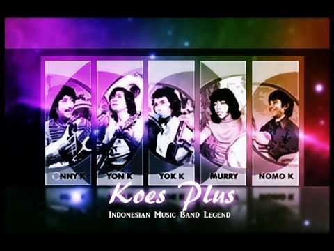 Koes Plus - Diana (Plus Lirik Lagu)