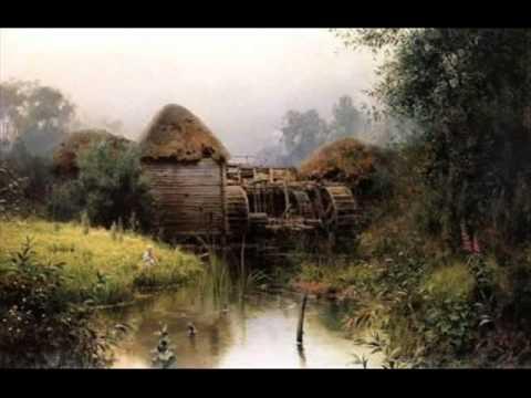 Старая мельница (Матушка) - Александр Литвинов (Веня Д'ркин) - полная версия