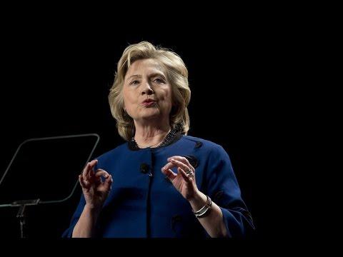 Hillary Clinton to speak at U.N.