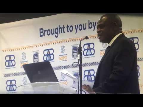 Bank expo** speech of pramod pal in Botswana