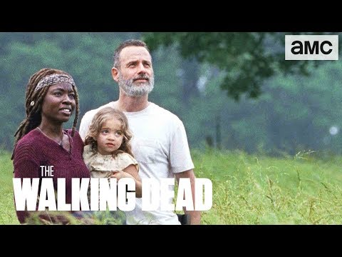 - Check Out The First Few Minutes Of Walking Dead Season 9