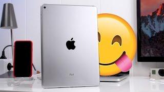 видео Обзор планшета Apple iPad 2018: когда учеба становится интересной