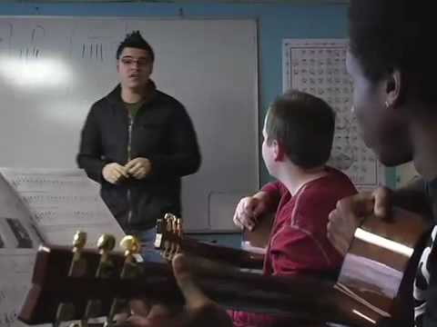 Flobots Music Program @ Denver Children's Home