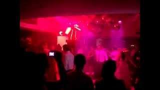 """Nitroman, """"La Caida"""" - Casamiento Maria y Diego 18-02-2012.MPG"""