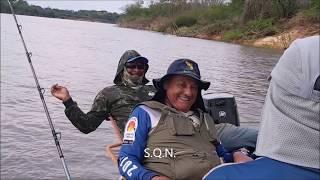 Baixar Pescaria no Rio Araguaia 2018 - Luiz Alves - São Miguel do Araguaia - GO