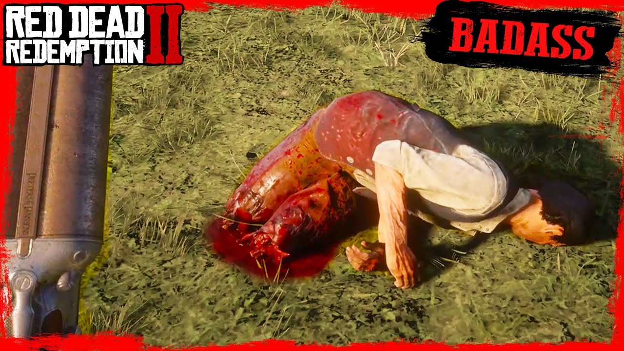 Download RDR2 Badass John Marston LEGS OFF Compilation/ Euphoria Ragdoll funny moments Gameplay Part3🤠🤠🤠