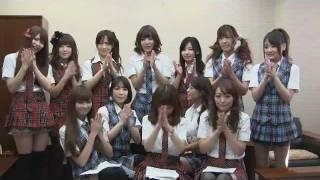 サンスポアイドルリポーター候補生SIR20総勢12名が参加しての新春チーム...