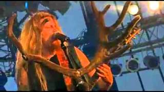 Korpiklaani - Wooden pints (Live at Wacken 2006)