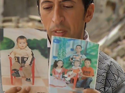 AP Investigates: Bulk of Gaza Deaths Civilians