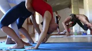 Ashtanga Yoga Retreat in Mallorca