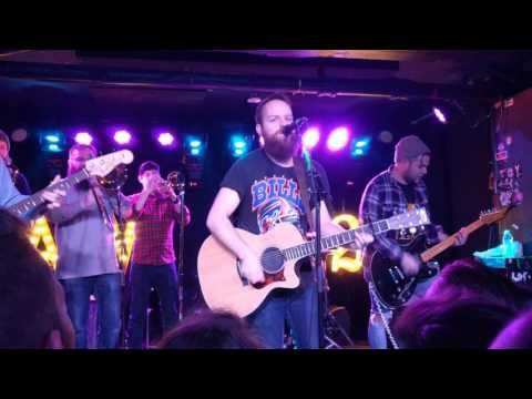 67, Cherry Red - Aaron West & The Roaring Twenties (Live)